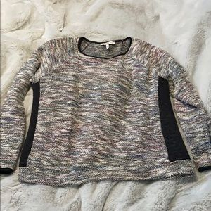Multi color New Look sweater